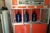 Bumdes Mitra Tobax Mandiri Beginjan Produksi Air Siap Konsumsi