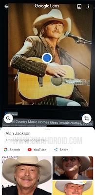 Cara Menggunakan Google Lens Terbaru