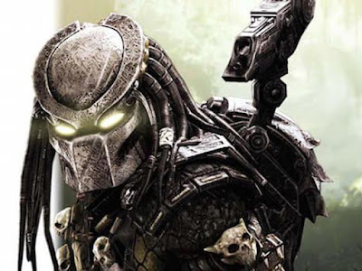 Predator - Mortal Kombat