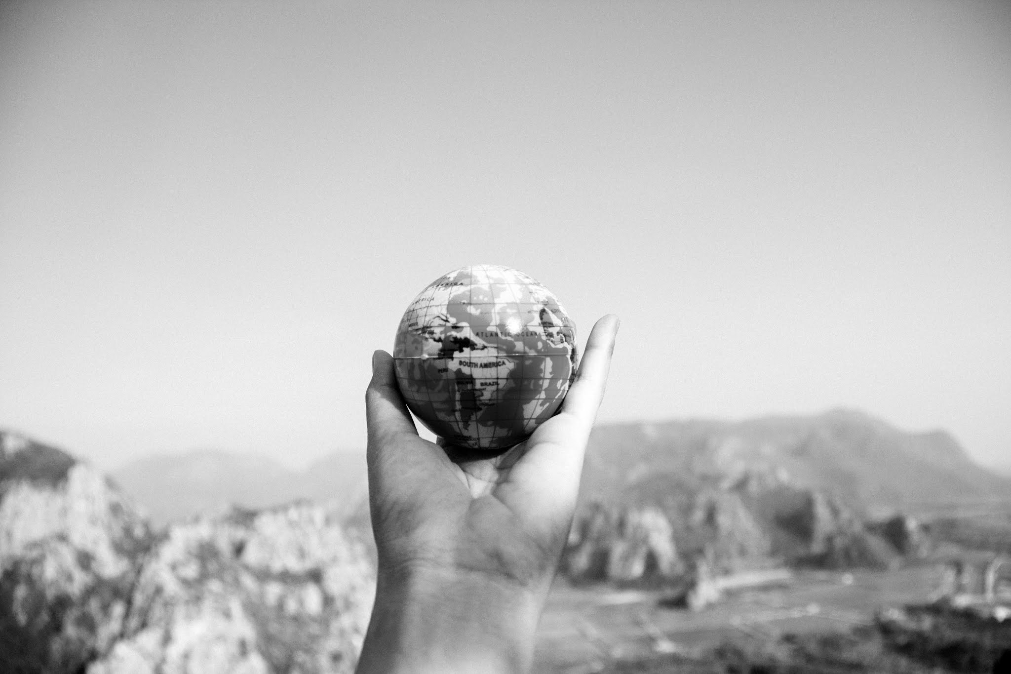 Perempuan dan Bumi