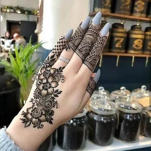 arab-mehndi-for-fingers