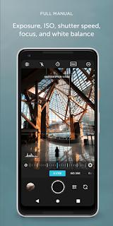 Moment – Pro Camera v1.3.0 Paid APK