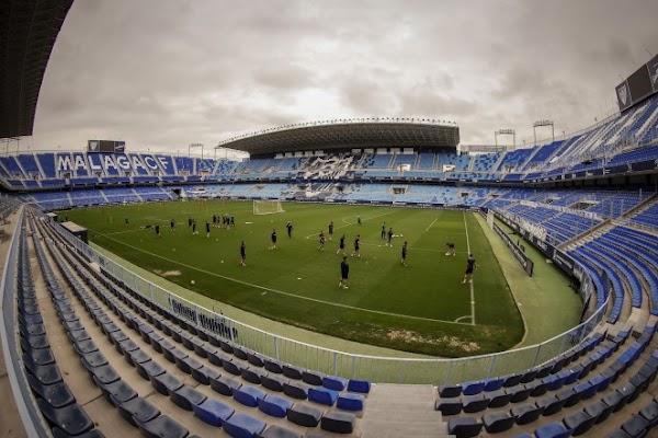 Málaga, plan semanal de entrenamiento (del 26 de Abril al 2 de Mayo)