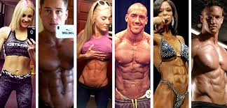 Why You Do Not have Killer Abs or that 6 Pack Abdominal Muscle ?