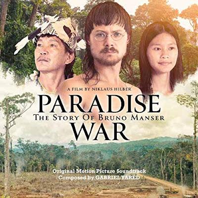 Paradise War The Story Of Bruno Manser Soundtrack Gabriel Yared