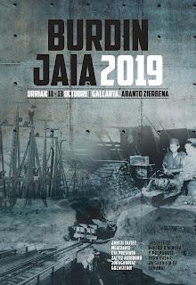 Burdin Jaia 2019