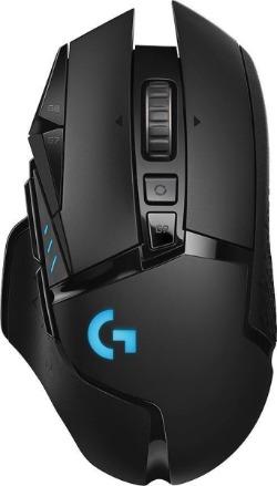 beste gaming muis draadloos