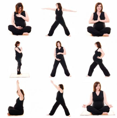 yoga exercise for pregnant women  site title