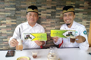 Motif Situnjong Primadona Baru Cenderamata Aceh Selatan