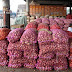অবশেষে জট কাটলো, ভারত থেকে রফতানি ২৫ হাজার টন পেঁয়াজ