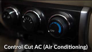 Control Cut Air Conditioner