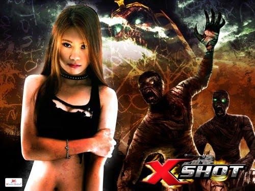 game online xshot 4