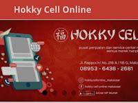Hokky Cell menyediakan pelayanan After sale yang maksimal