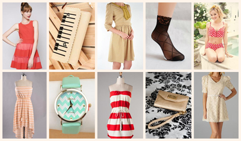 Apparel and Accessories from Sincerely Sweet Boutique