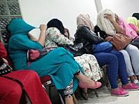P-S-K Asal Timur Tengah Kuasai Pros-titusi Puncak! Bogor Kenapa Ormas Islam yang itu Pada Diam?