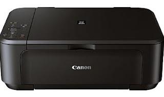Canon PIXMA MG3520 Driver Mac, Windows, Linux & Wireless Setup