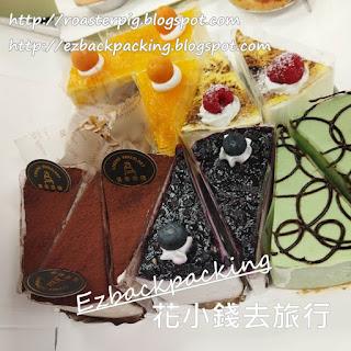 大埔蛋糕店:傳奇烘焙買蛋糕西餅