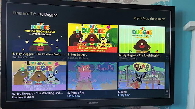 Amazon Fire TV Cube (2nd Gen) Review