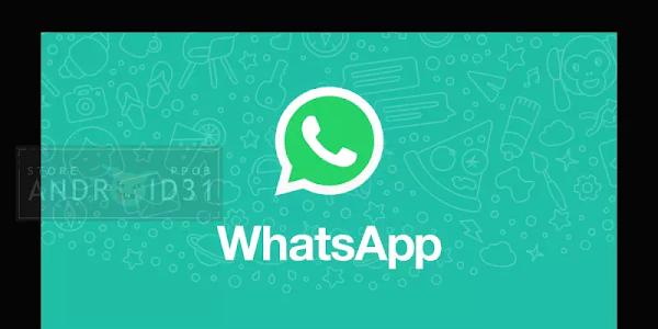 Cara Blur WhatsApp Web