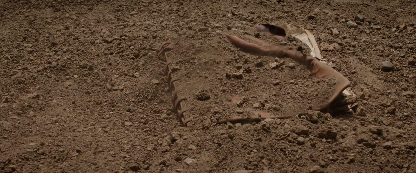 «Няня 2: Королева проклятых» - сцена после титров намекает на продолжение - 01