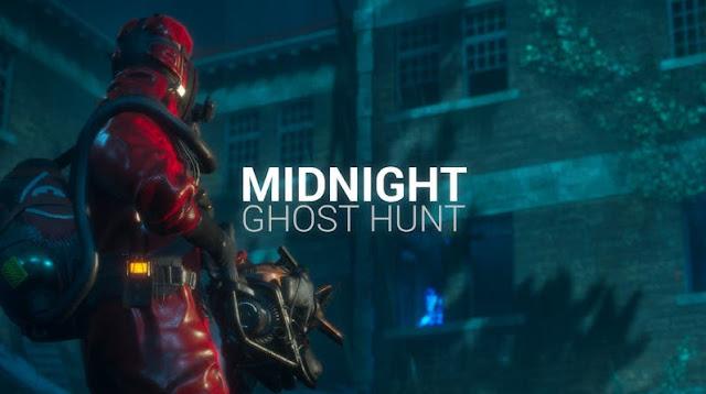 免費序號領取:Midnight Ghost Hunt (Beta)