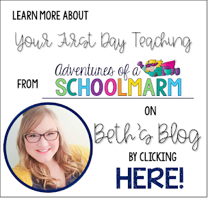 http://www.adventuresofaschoolmarm.com/2019/07/first-day-of-school.html