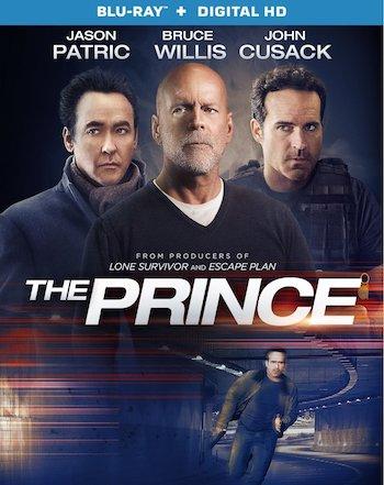 The Prince 2014 480p 300MB BRRip