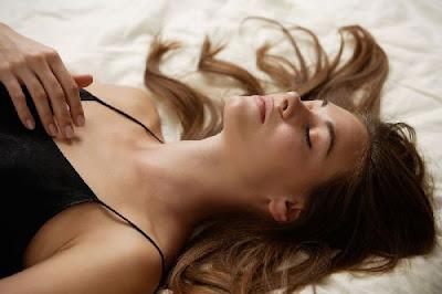 cara tidur cepat agar nyenyak sampai pagi