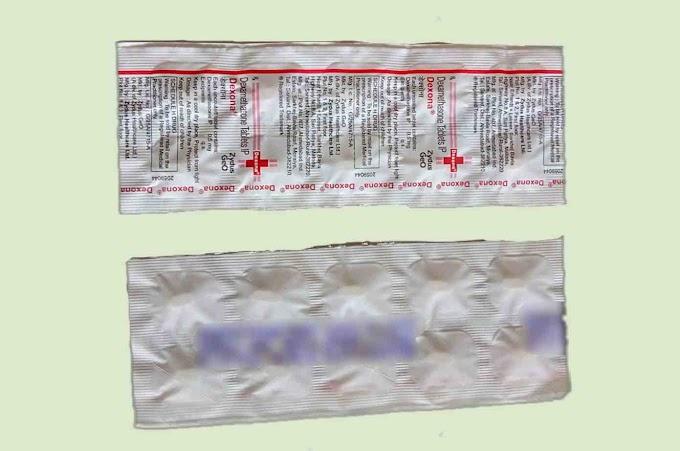 Dexon Tablet: स्टेरॉइड टेबलेट, उपयोग, दुष्टप्रभाव In Hindi