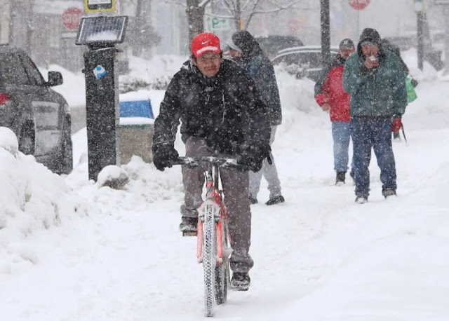 What Is the Weather Like in Canada? Dress Right for Canada's Climate