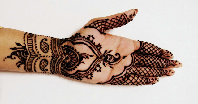 new mehndi designs images for ladies