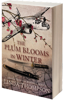 The Plum Blooms in Winter | Linda Thompson