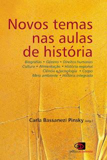 livro carla pinsky
