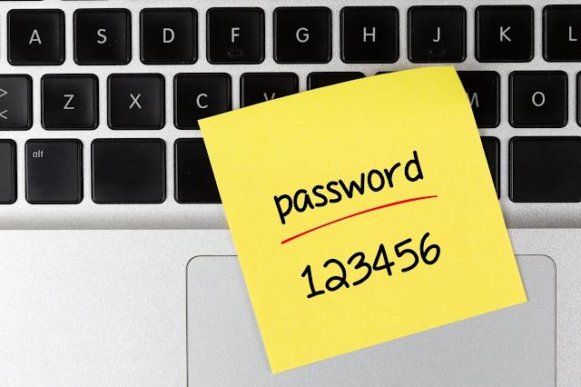 Миллионы людей в качестве пароля используют 123456 - факт.