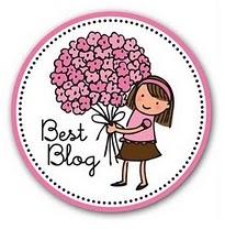 selo best blog verbo ler