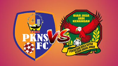Live Streaming PKNS FC vs Kedah Piala Malaysia 16.8.2019