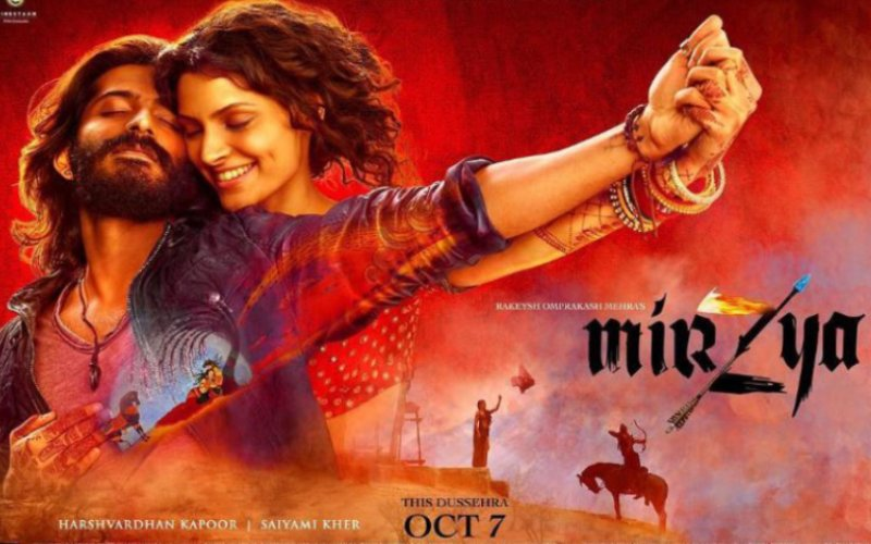 full cast and crew of bollywood movie Mirzya 2016 wiki, Harshvardhan Kapoor, Saiyami Kher story, release date, Actress name poster, trailer, Photos, Wallapper