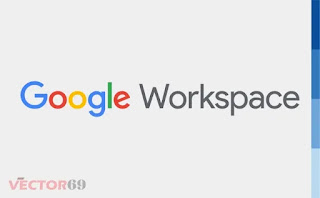 Google Workspace Logo - Download Vector File EPS (Encapsulated PostScript)