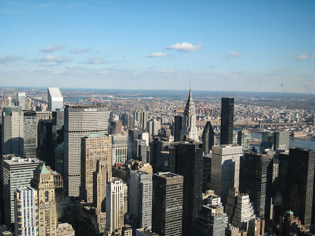 5 travel mistakes not to make: New York