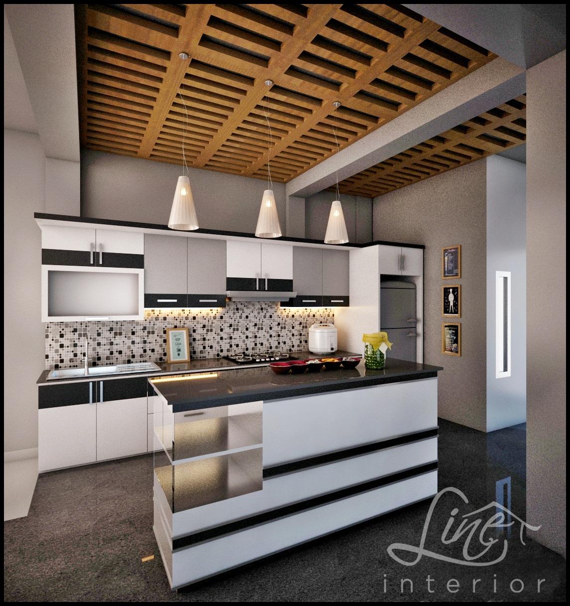 Toko Marmer Dan Granit Malang: Top Table Kitchen Set