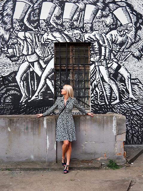 street art wrocław