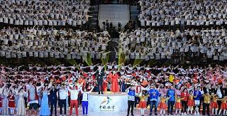 china winter sports 2019