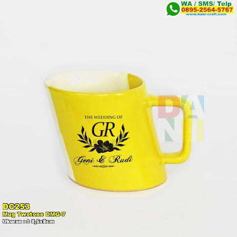 Mug Twotone DMG-7