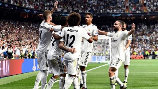 تشكيلة المتوقعة ريال مدريد ضد ليفانتى عبر سوفت سلاش