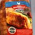 ΕΦΕΤ:Ανάκληση μη ασφαλούς τροφίμου-ρολό κοτόπουλο γεμιστό με τυρί Βρέθηκε σαλμονέλα