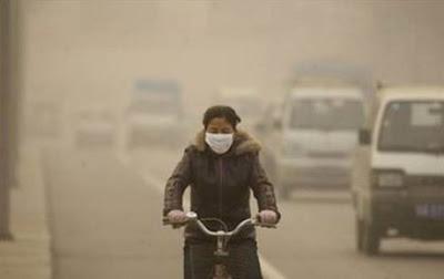 Medida personales salud contaminación