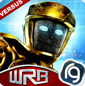 Real Steel World Robot Boxing - VER. 50.50.115 Unlimited (Coins - Money - Silver) MOD APK
