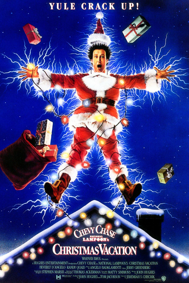 Harry Green Chevy >> Cinema Life: Top-15 Christmas film posters
