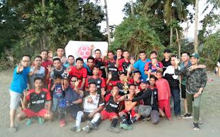 Indocement FC Raih Juara Karang Kerem Cup
