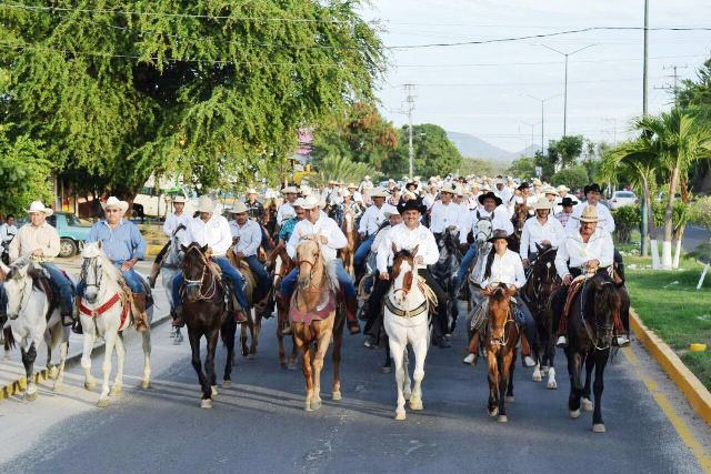 Feria Petatlán 2020